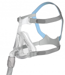 Quattro Air Full Face Maske Gr. L