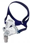 ResMed Quattro FX FullFace Maske L