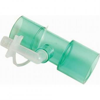 CPAP Sauerstoff Adapter