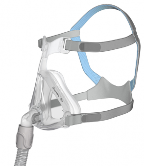 Quattro Air Full Face Maske