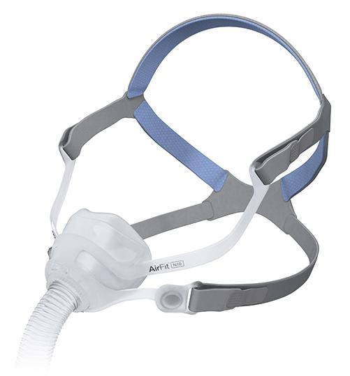 ResMed AirFit N10 CPAP Nasenmaske