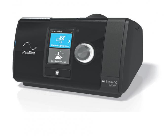 AirSense 10 AutoSet Auto-CPAP Gerät