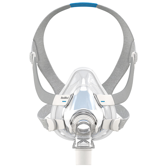 ResMed AirFit F20 CPAP FF-Maske