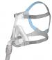 Quattro Air Full Face Maske Gr. L