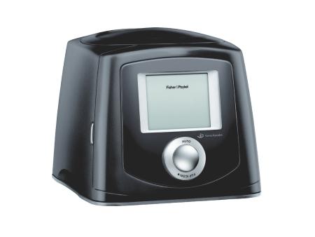 ICON + Auto Auto-CPAP Ger�t