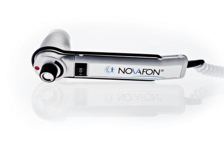 Novafon pro Schallwellenmassage